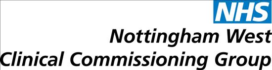 Nottingham West CCG